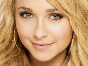 Face Reading and Cellulite? Body Image and what Hayden Panettiere's Face Says
