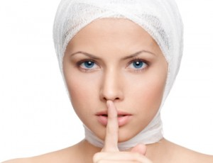 Does Plastic Surgery Alter What Your Face Says About You?