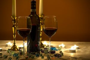 Adventures in Dating and Manifesting: Whine, Whine, Wine
